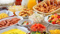 【1泊2食付】秋田ならではの郷土料理を堪能♪充実のメニューが食べ放題!<ブッフェ夕朝食付プラン>