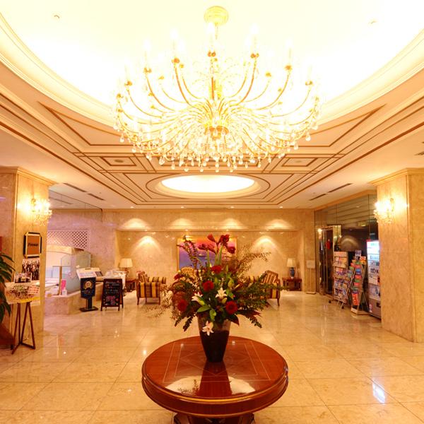 ホテルセンチュリー21広島 image