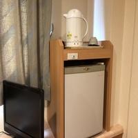【ツインルーム】■長崎駅より徒歩5分 Wi-Fi完備!