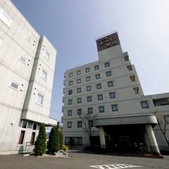【平日限定・土曜】ホテルに着いたらゆっくりと!便利でお得な1泊2食付!『日替り定食』+朝食バイキング