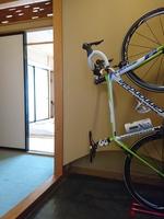 【サイクリスト応援プラン】客室自転車持ち込みOK!温泉でゆっくり朝食付き ※現金のみ