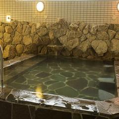 【素泊まり】でゆっくり♪ 姉妹館『みまつ』の温泉入浴無料付!