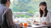 【春夏旅セール】■一泊朝食プラン■  絶景♪温泉♪朝ごはん♪ぜ〜んぶ楽しめる