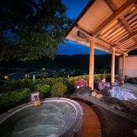 【岩国グルメ会席<梅>】 岩国・山陽の旬の味覚と絶景露天風呂を、きがるに楽しむ基本のプラン
