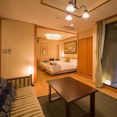 【露天風呂付客室限定の特別なおもてなし】7つの特典付きで極上の滞在時間をサポート!贅沢ステイプラン