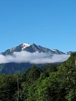 秀峰 越後駒ケ岳(百名山)登山プラン