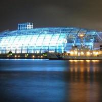 県内唯一の水族館☆アクアマリンふくしま入場券&海の幸会席「匠味」1泊2食宿泊プラン