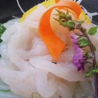 富山の食を満喫、納得の旨さ!!白エビと平目を堪能できる会席プラン