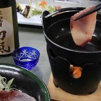 富山湾の冬の醍醐味!ある日の鰤三昧懐石