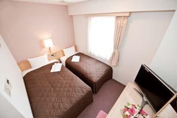 ホテルユニサイト仙台 関連画像 2枚目 楽天トラベル提供