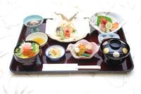 アネックス@ 【夕食のみ】富山湾地のもん    ※食事場所=本館2階「かづみ野」 【きときと富山】