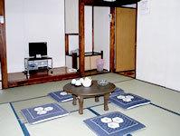 ■禁煙■和室8畳(4名様)全室wifi無料