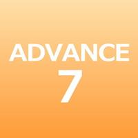 【ADVANCE7】7日前までならこちら!(食事なし)