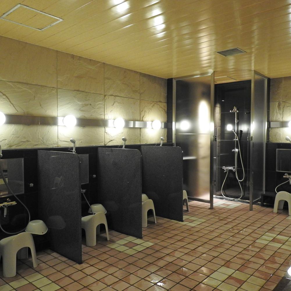 帯広天然温泉 ふく井ホテル image