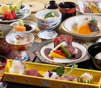 『特選』●和食料理長こだわりの特選瀬戸内会席をご堪能♪