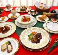 【3日間限定】★ふなやスペシャルクリスマスディナー2019