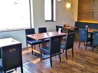 コテージ貸切・1泊2食付 夕食は隠れ家レストラン「Bistro Re Arbor」のディナーコース