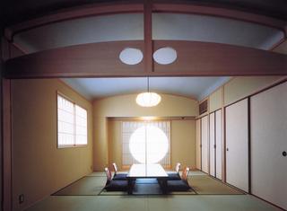 和室14畳(中宴会場兼)