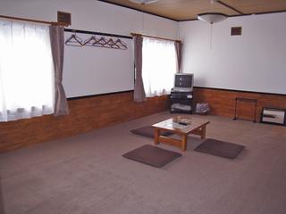 広々和室グループルーム