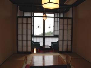 ☆雲海や夜景も那須高原を一望☆宮の間 3階 8畳トイレ付