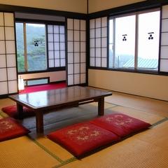 古き良き昭和の趣、落ち着いた雰囲気☆宮の間 2階<10畳>