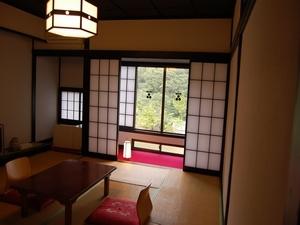 ☆古き良き昭和の趣、落ち着いた雰囲気☆宮の間 2階 8畳
