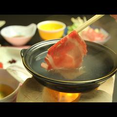 【GW限定★ファミリー割】厳選された福島牛をしゃぶしゃぶで味わおう!