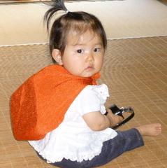 【祝1歳!】月岡温泉「湯あそび宿」 曙でお祝い旅行!一升餅をご用意いたします