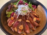 【1泊2食付☆彡】ボリュームたっぷり!ステーキ丼&こだわり朝食付きプラン♪