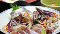 【里海の幸満喫】とり貝の造りとにぎり寿司!お魚・和牛で宮津のグルメを堪能!