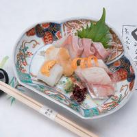 【選べる小鍋の特典付】手軽にカニを♪旬のカニを気楽に味わう♪日本海の地魚とカニを楽しむ★蟹会席プラン