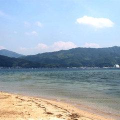 【夏休み★海水浴】海まで車で5分♪宮津で夏満喫!