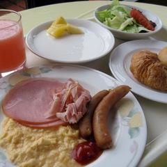 【当日限定】朝食付宿泊プラン!本当の【直前割】