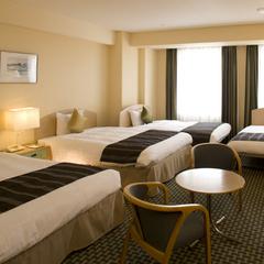 ◆素泊り◆みんな一緒に!ファミリーにおすすめ♪フォース(4名)ルームでゆったりステイ【添い寝歓迎】