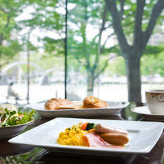 【春夏旅セール】【朝食→ランチに変更可】レイトチェックアウトOKなゆったりプラン