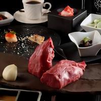 【夕食は鉄板焼き★】ステーキハウス近江で贅沢ディナーを満喫するホテルステイ♪(夕朝食付)
