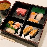 【夕食はお寿司で決まり★】中央市場 ゑんどう寿司で食事を愉しむホテルステイ♪(夕朝食付)