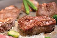 【お日にち限定】ステーキ食べ放題夕食付きプラン