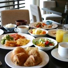 【得旅】【1日5室限定】価格重視の出張応援プラン≪朝食付き≫
