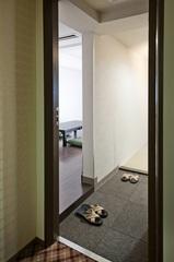 【素泊まり】☆広い和室で、わいわいプラン!☆ 和洋室「G302」