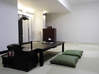 【朝食バイキング付き】☆広い和室で、わいわいプラン!☆ 和室「G305」