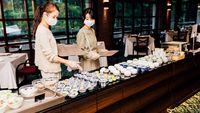 ≪富山と長野のコラボレーション≫冬の特別!和洋折衷料理プラン<夕朝食付>
