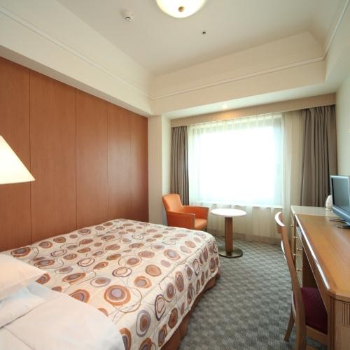 ホテル日航ノースランド帯広 image