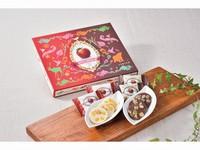 いちおし!北海道Kiosk×石屋製菓コラボ商品アップルショコラお土産引換券付/素泊まり
