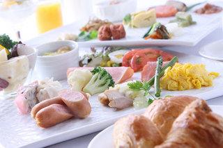 【朝から満腹プロジェクト】期間限定!朝食付きならまずこのプランがお奨め!【室数限定】