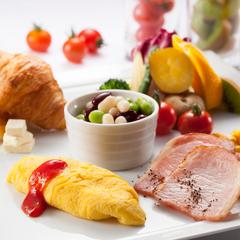 【開業20周年記念】ジュニアスイートルームお試しプラン【朝食バイキング付き】