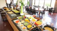 【郷土料理が豊富な朝食付き】朝から活力アップ!応援プラン!