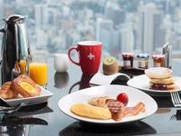 【スイス バリュー 朝食付き】