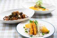 ★ゆっくり12:00アウト!人気の洋食ランチ付きプラン!(^v^)!