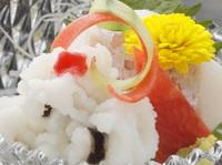 京都の夏『鱧(はも)しゃぶ会席を楽しむ』1泊2食プラン